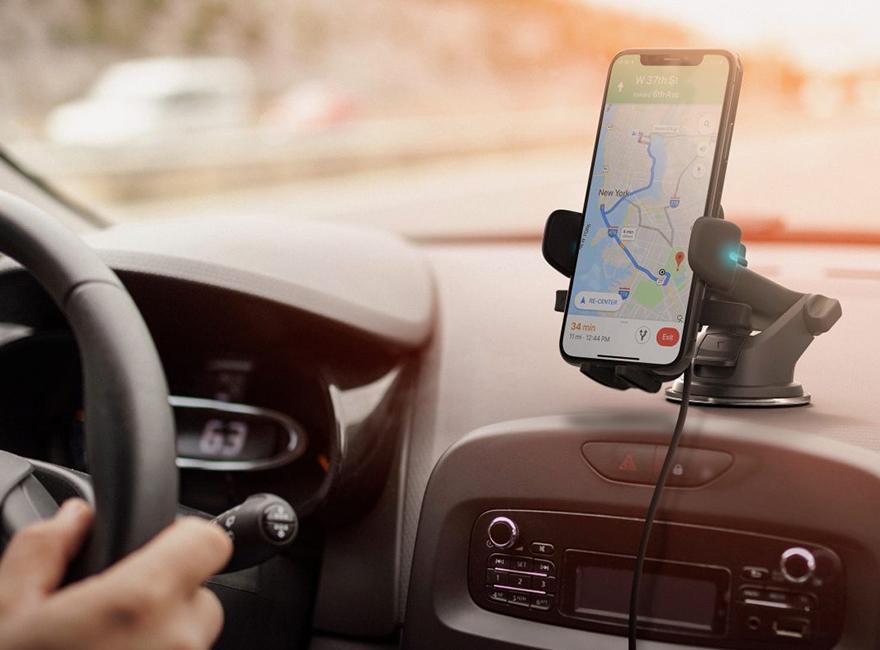 Stabilan a legrázósabb utakon is – iOttie autós tartók