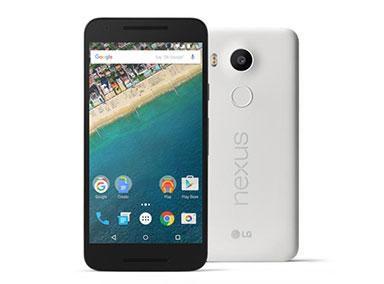 Nexus 5X szerviz árlista