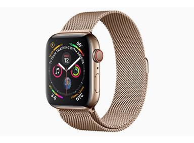 Apple Watch (Series4)