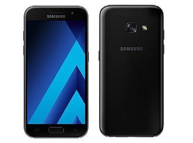 Galaxy A3 (2017)