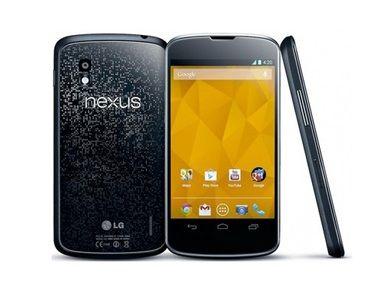 Nexus 4 szerviz árlista