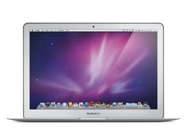 MacBook Air 13 (2010 Late)