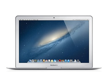 MacBook Air 13 (2012 Mid)
