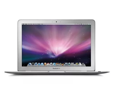 MacBook Air 11 (2010 Late)