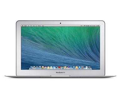 MacBook Air 11 (2013 Mid)