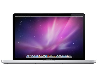 MacBook Pro 17 (2011 Early)