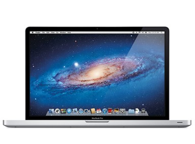 MacBook Pro 17 (2011 Late)