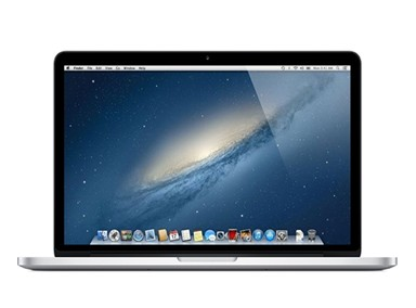 MacBook Pro Retina 13 (2012 Late)