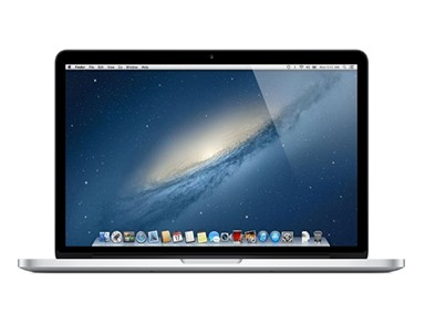 MacBook Pro Retina 13 (2013 Early)