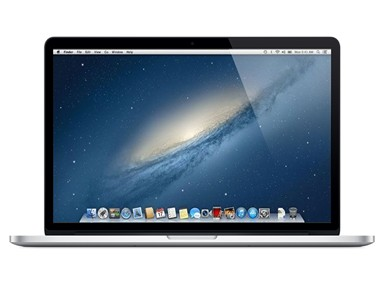 MacBook Pro Retina 15 (2013 Early)