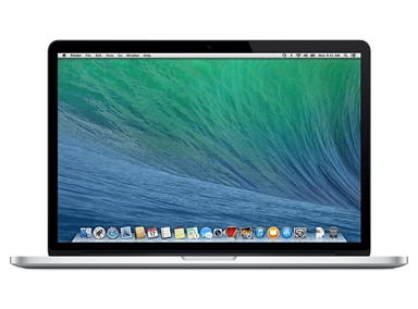 MacBook Pro Retina 15 (2013 Late)