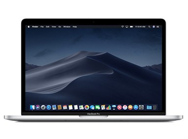 MacBook Pro 13 (2018) Touchbar