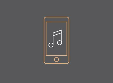 Audio, szórakozás