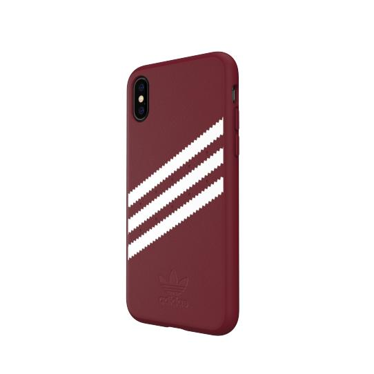 Adidas 3-Stripes Snap iPhone X/XS tok