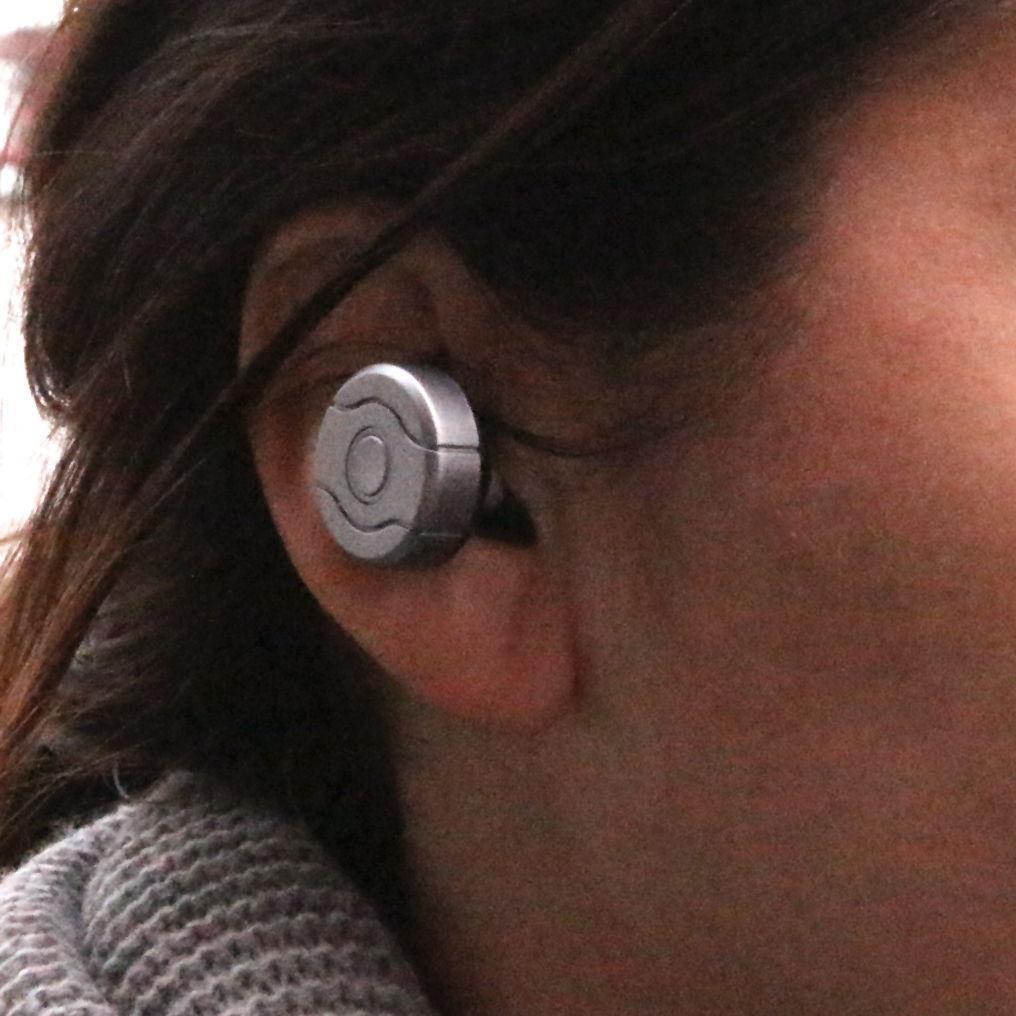 Baseus Bluetooth Headset + Autós töltő