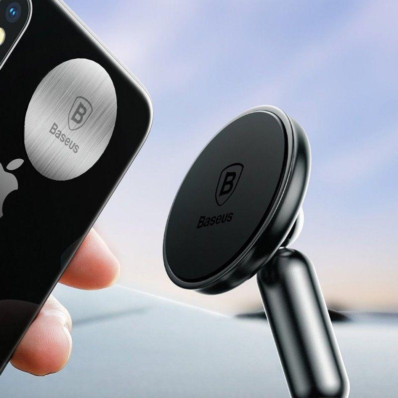 Baseus Bullet mágneses autós telefontartó