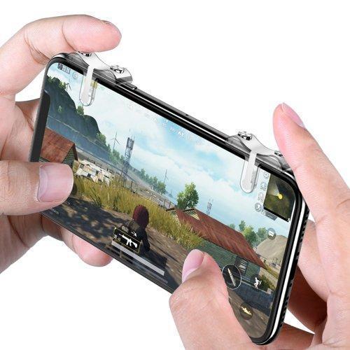 Baseus G9 Gamer Extra gomb telefonhoz