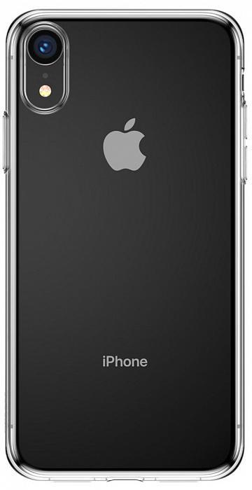 Baseus Simplicity Series iPhone XR tok