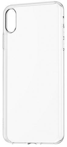 Baseus Simplicity Series iPhone XS tok