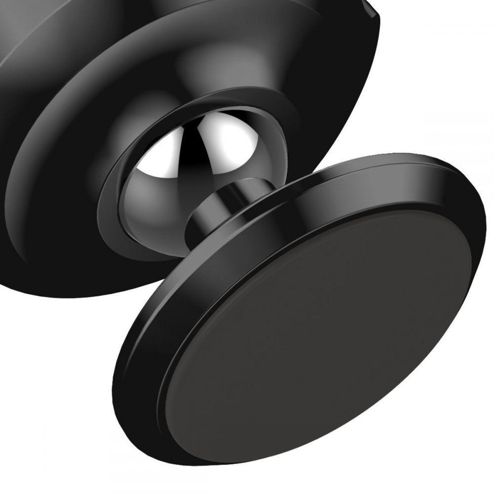 Baseus Small Ears mágneses autós tartó