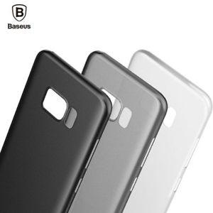 Baseus Thin Slim Frosted Galaxy Note 8 tok