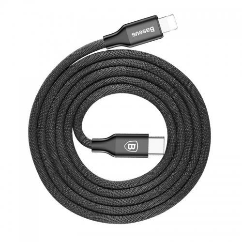 Baseus Yiven Type-C - Lightning kábel