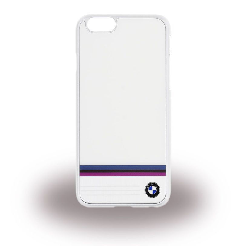 BMW Aluminium Stripe iPhone 6S/6 tok