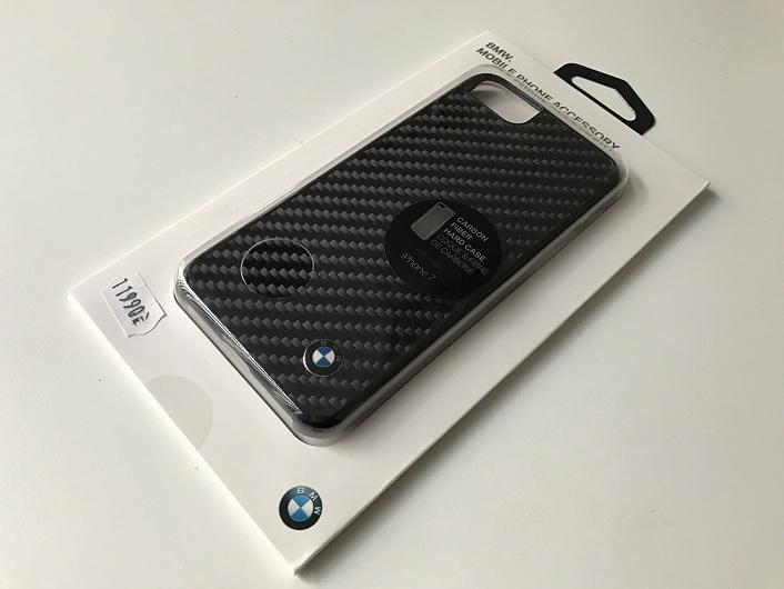 BMW Carbon Fiber iPhone SE 2/8/7 tok