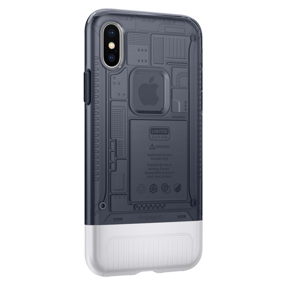 Classic C1 iPhone X tok