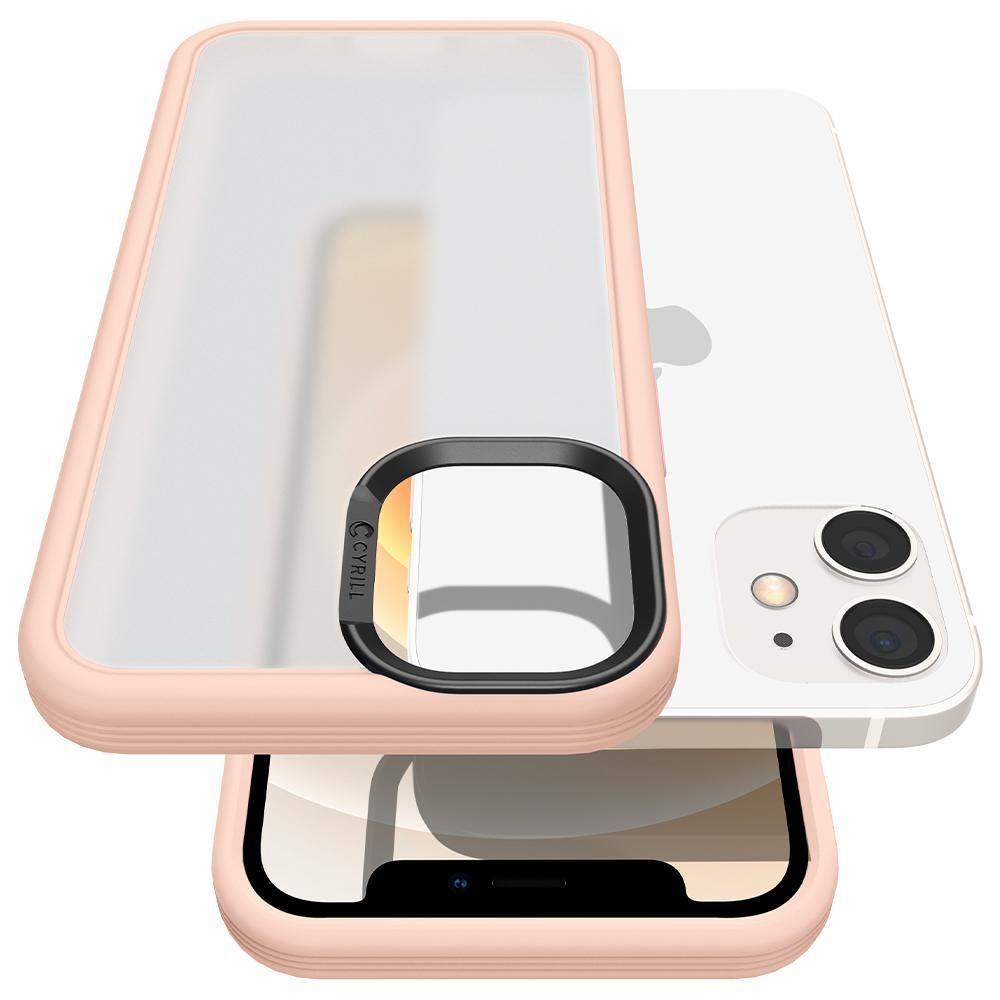 Cyrill Color Brick iPhone 12 mini tok