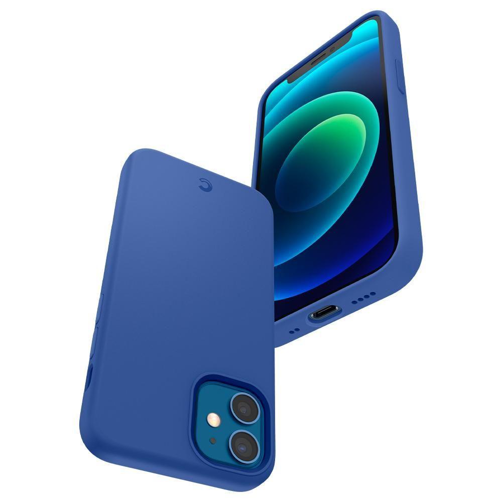 Cyrill Silicone iPhone 12 mini tok