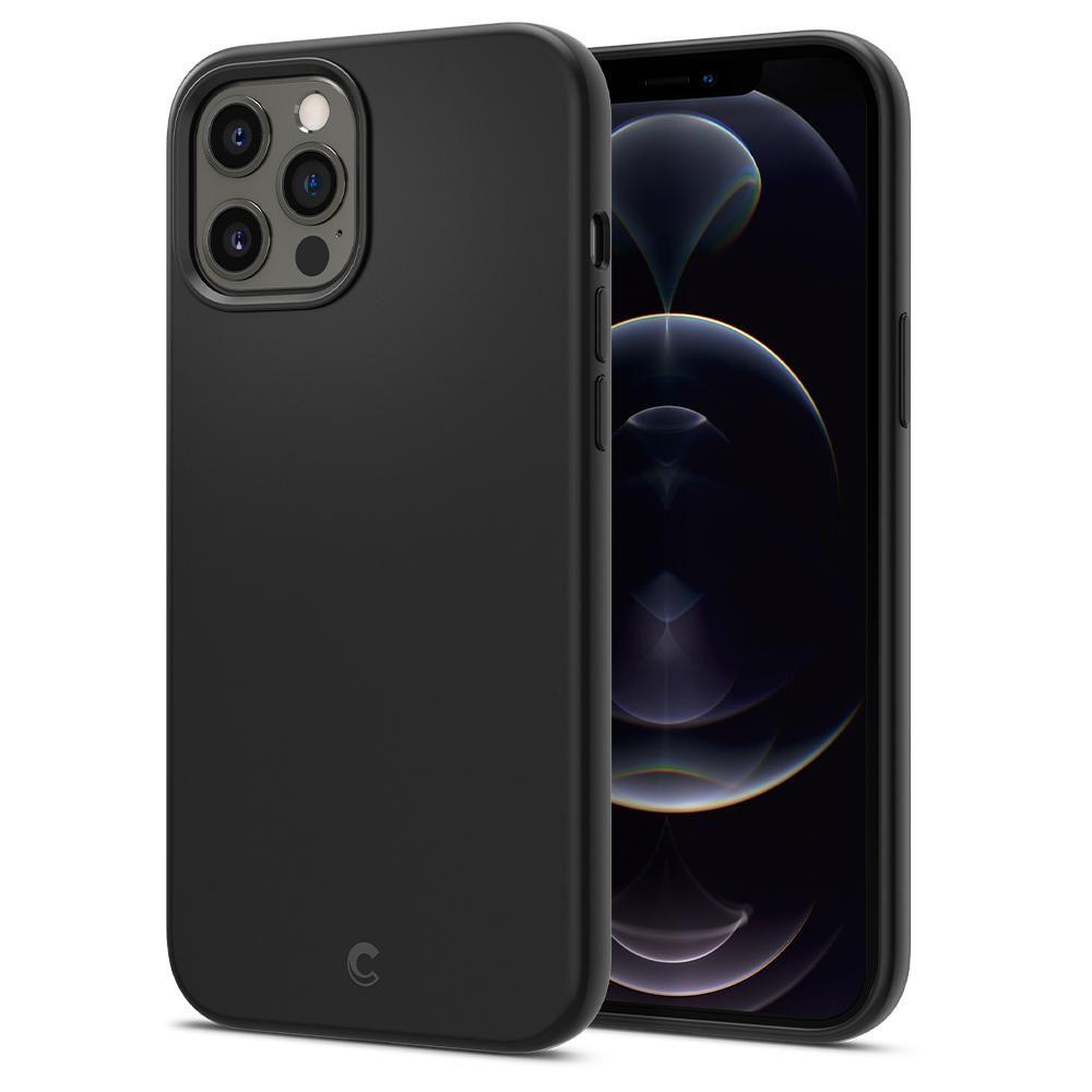 Cyrill Silicone iPhone 12 Pro/12 tok