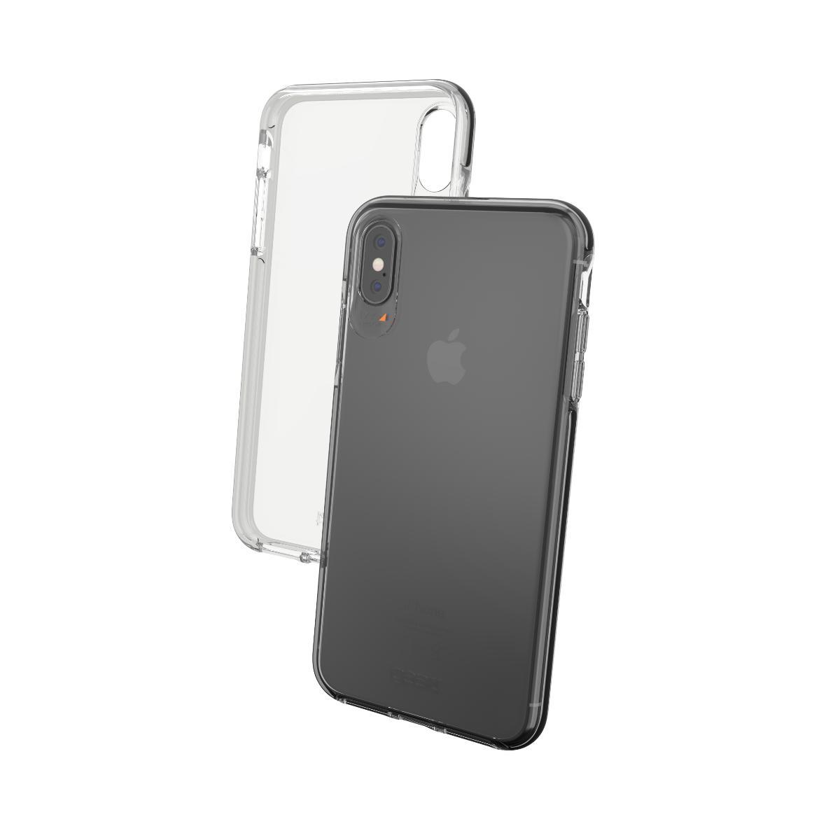 Gear4 Crystal Palace iPhone XS Max tok