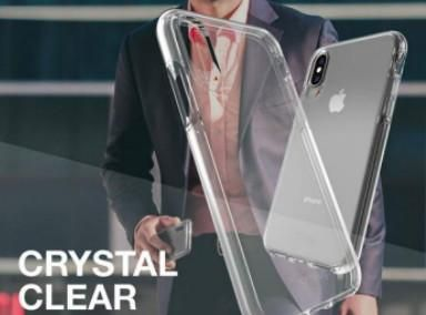 save off ff6cb 3e02e Gear4 Crystal Palace iPhone XS Max tok