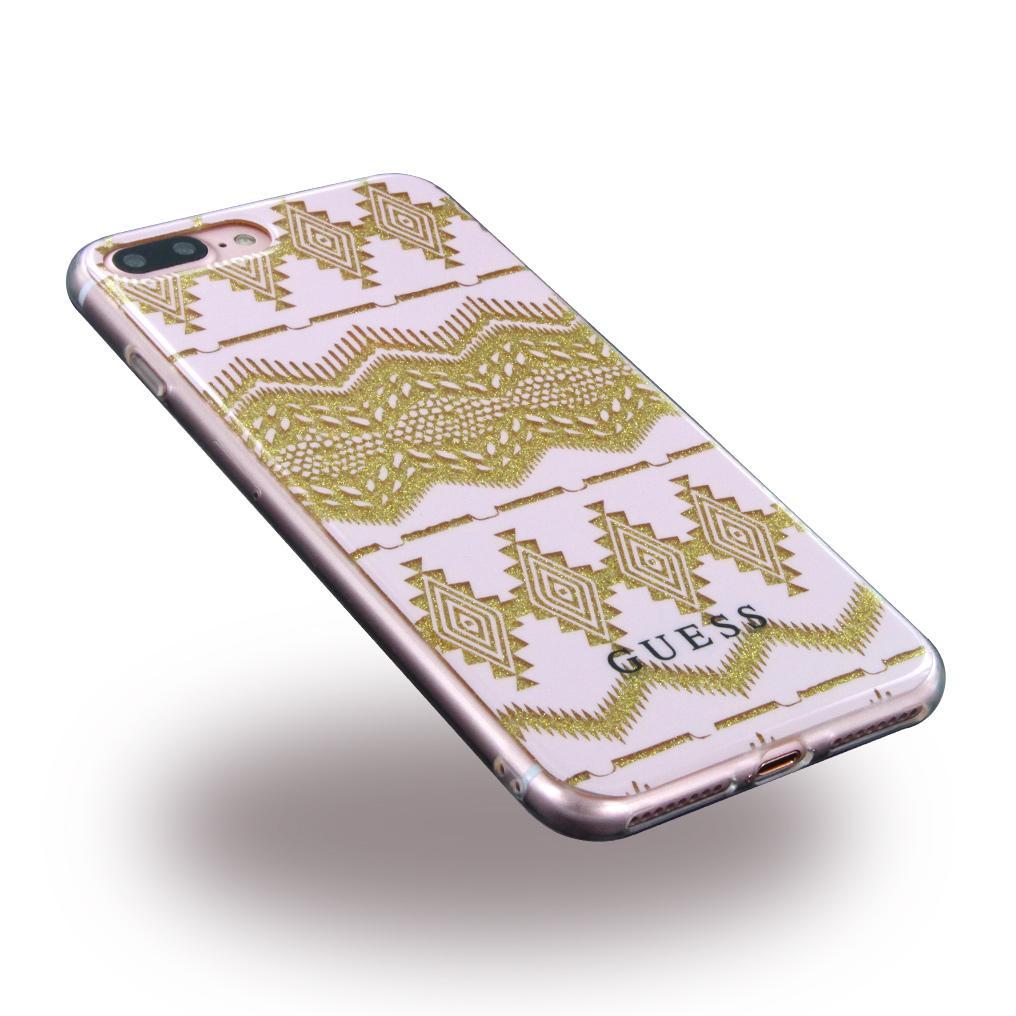 Guess Aztec 3D Effect iPhone 8/7 Plus tok