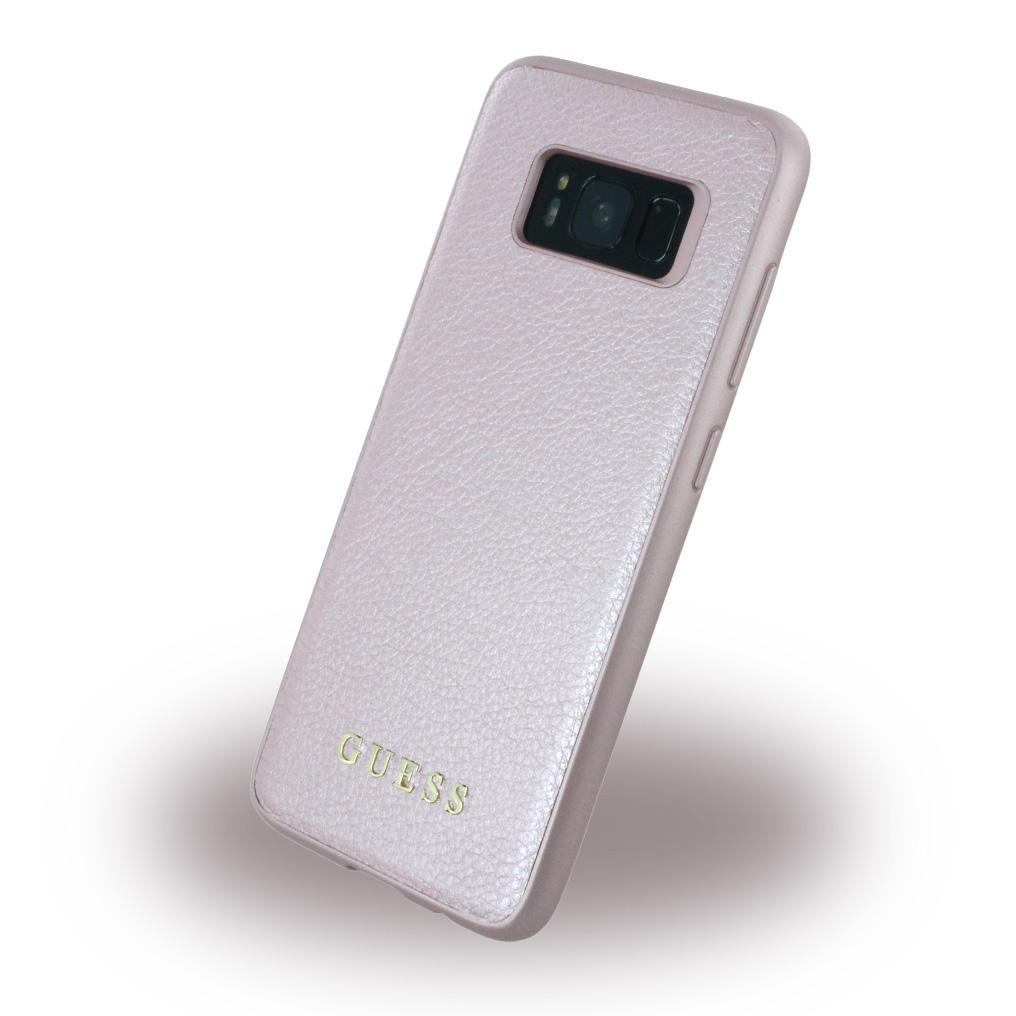 Guess Iridescent Galaxy S8 tok