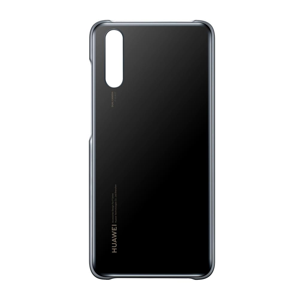 Hardcover Huawei P20 tok