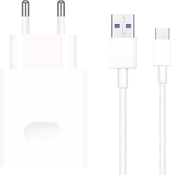 Huawei CP84 gyorstöltő + USB-C kábel