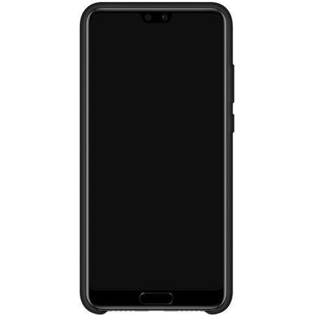 Huawei P20 Szilikon tok