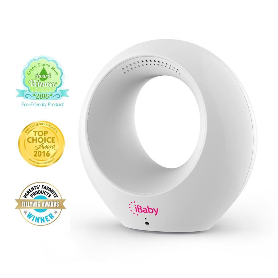 iBaby Air Audio Baby Monitor