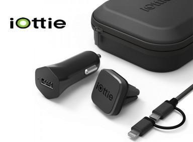 iOttie iTap Mini Travel Kit