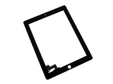 iPad 2 érintőüveg csere