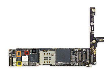 iPhone 6 Plus alaplap csere
