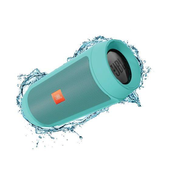 JBL Charge 2+ vízálló Bluetooth hangszóró