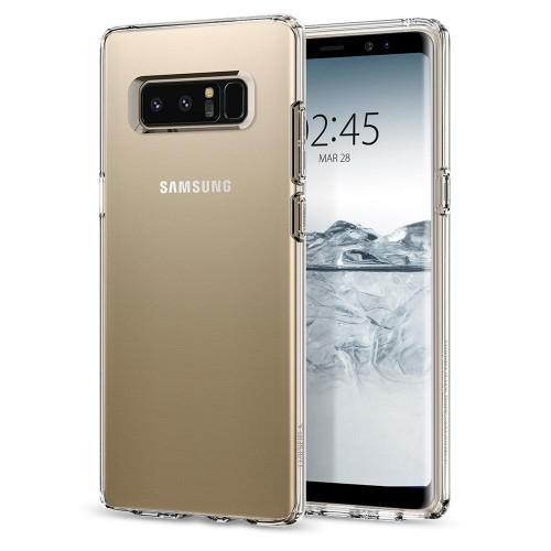 Liquid Crystal Galaxy Note 8 tok