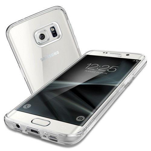 Liquid Crystal Galaxy S7 Edge tok