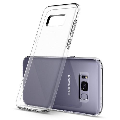 Liquid Crystal Galaxy S8 Plus tok