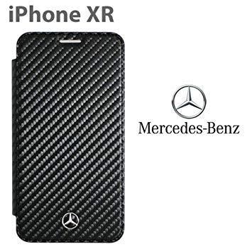 Mercedes Benz Dynamic Carbon Book iPhone XR tok