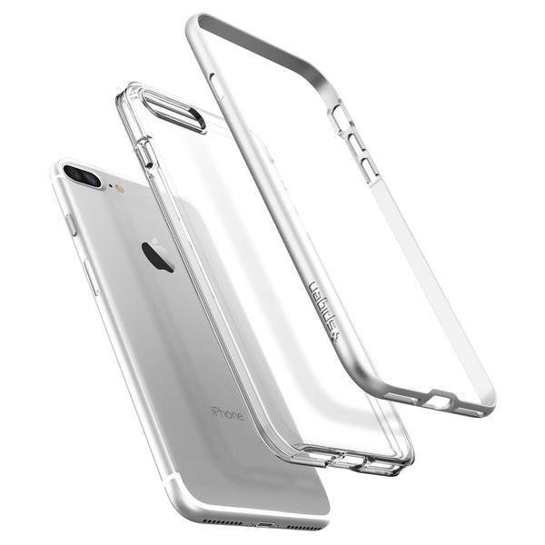 Neo Hybrid Crystal iPhone 8/7 Plus tok