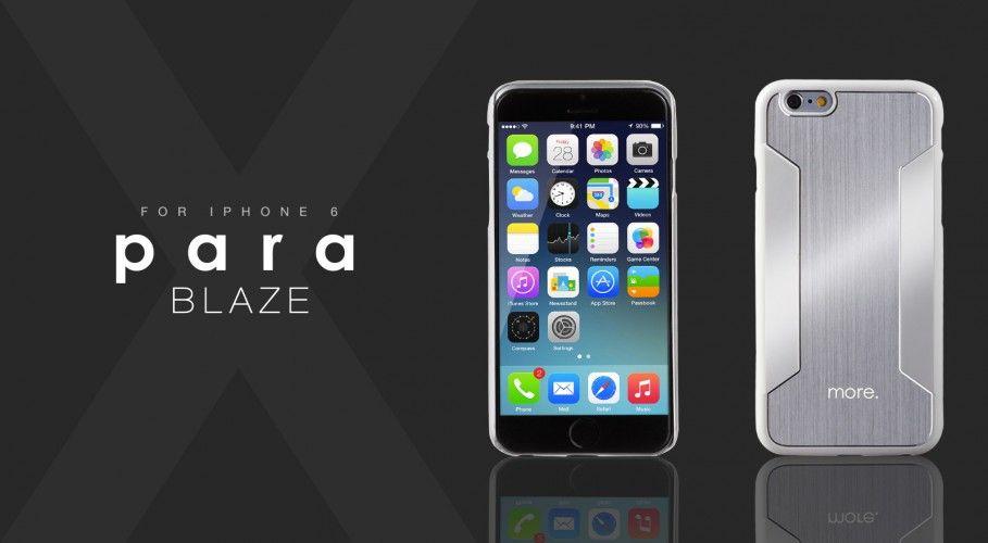 Para Blaze X iPhone 6s/6 tok